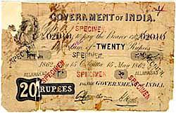 Image : Rupees Twenty