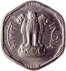 Three Paise