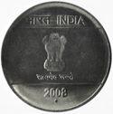 Two Rupees