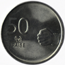 50 Paise Reverse
