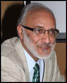 Dr. Ashok Gulati