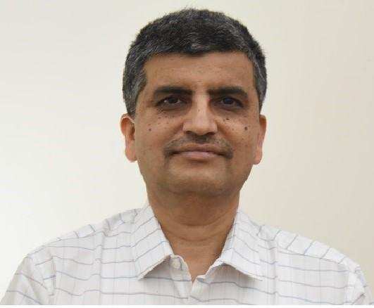 Shri Ajay Seth