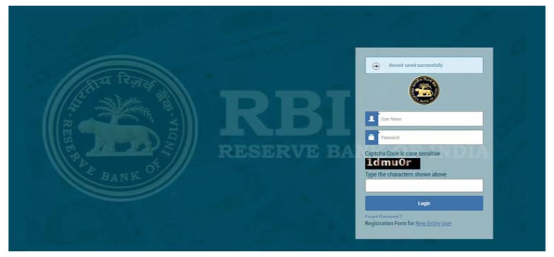 Reserve Bank of India - Frequently asked questions